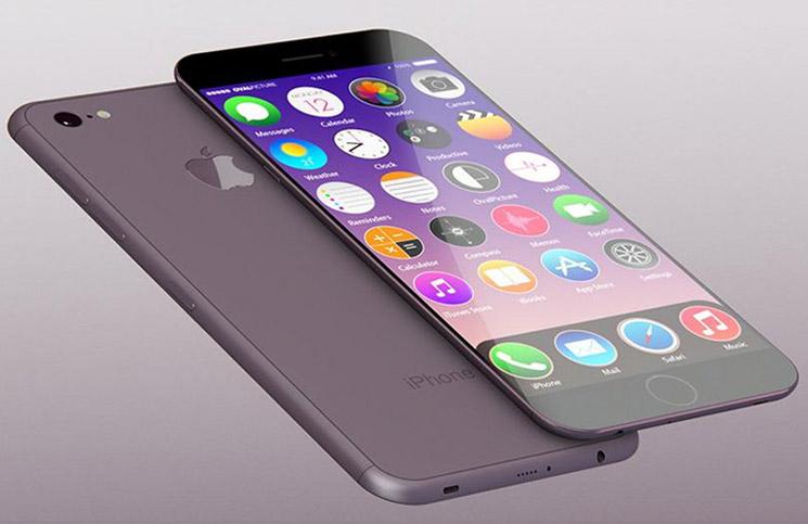 iPhone 8 i Samsung Galaxy S8 mają mieć najwyższy stopień wodoszczelności