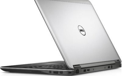 Laptop DELL E7240 i5 4300U/8GB/128GB/1H/KAMERA/WIN8 – 1199zł