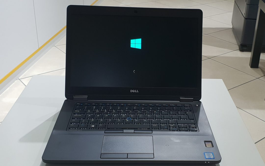 1.Laptop DELL E5470 i5 6gen 8/128GB SSD FHD W10 – 2899 zł